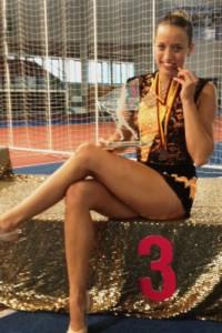 20150616 RSG Eschringen Deutschland-Cup 2 Nathalie
