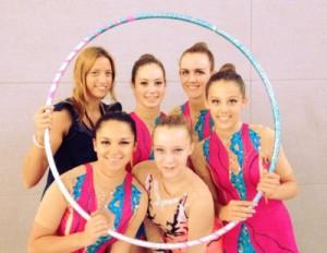 20150616 RSG Eschringen Deutschland-Cup 3 K-Gruppe